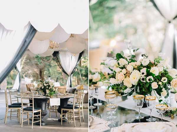 botanique flowers - winter wedding in seattle - jennifer tai photography