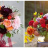 October Schedule of Floral Design Classes