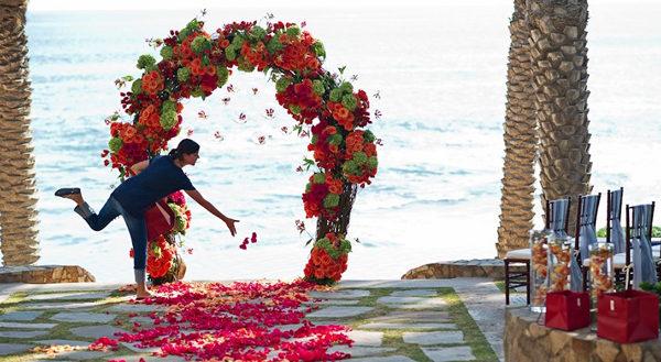 Elena Damy, destination weddings in los cabos, mexico