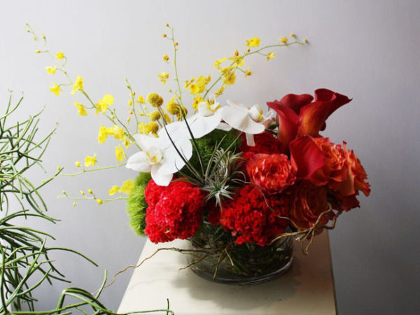 Rachel Cho Floral Design New York City