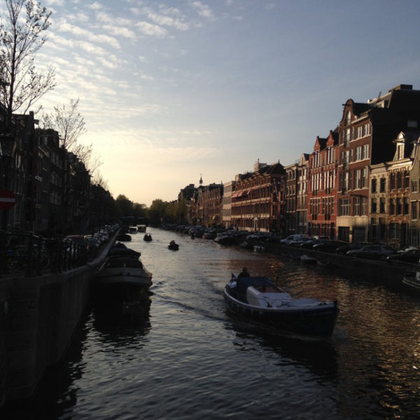 Travel to Holland with Paula Coleman of Elite Events, Inc.