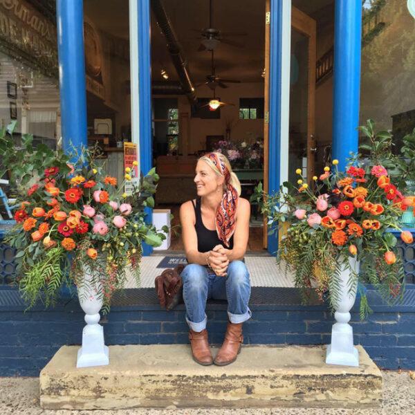 Caroline Eells Waller, Passiflora Studio