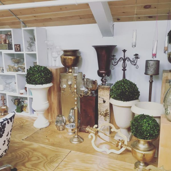 Stacy K Studio - florist studio