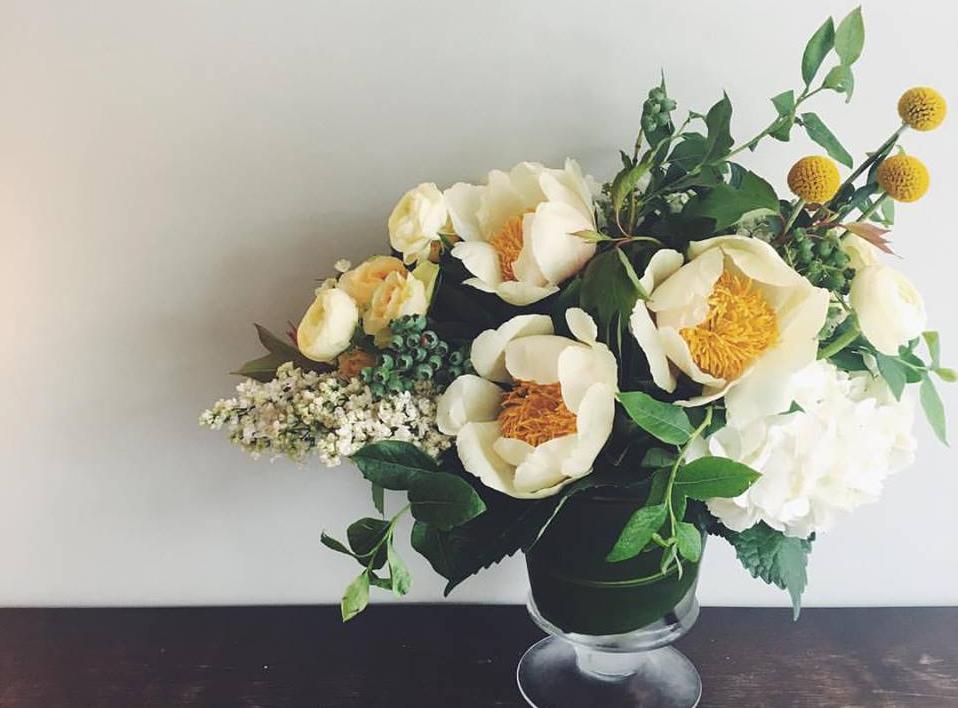 Cymbidium Floral - New Hampshire