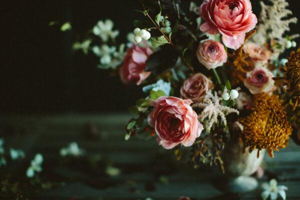 Jenn Sanchez Design - Floral Design Southern California