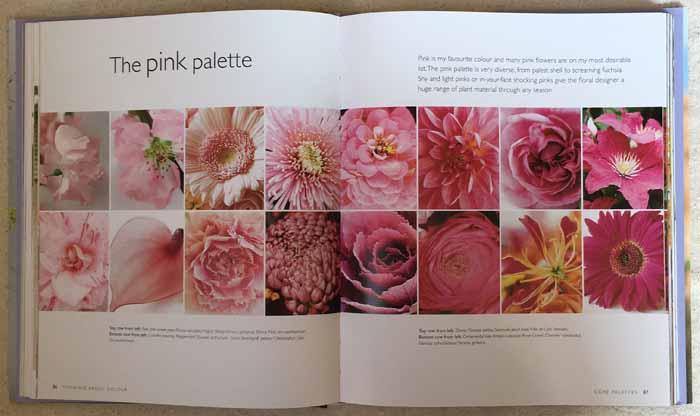 Paula Pryke Floristry Now Book