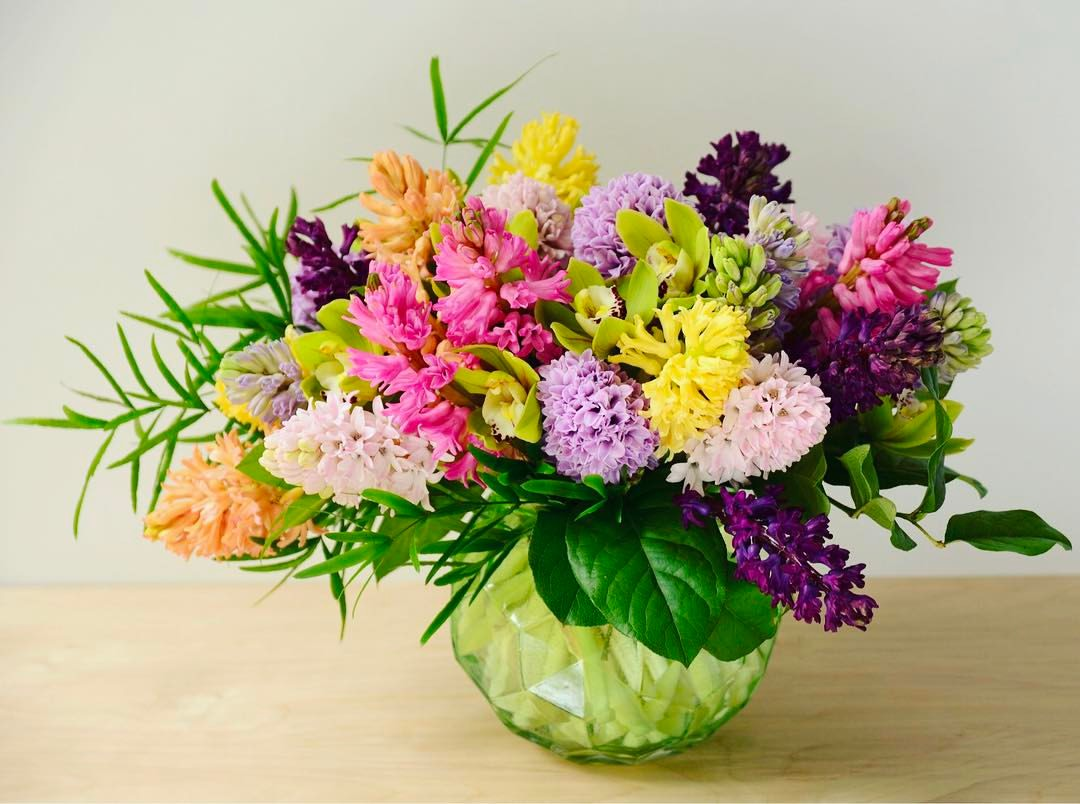 Scotts Flowers NYC - Florist Delivery in NYC