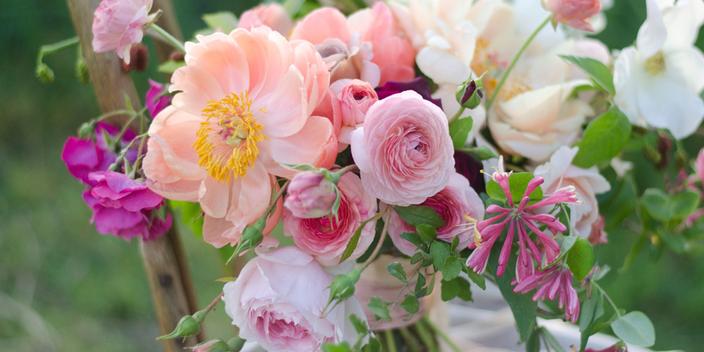 Verbena Floral Design Roseville California