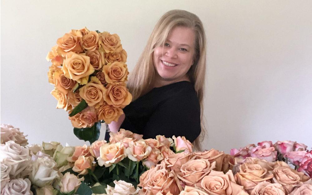 Flirty Fleurs The Florist Blog Inspiration For Floral Designers