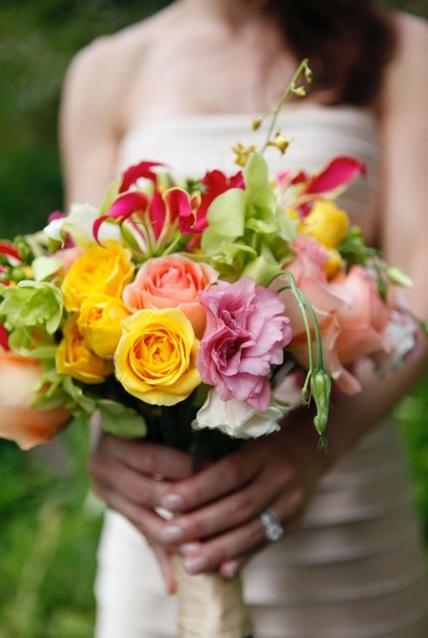 Fabulous Florist :: Alaric Flowers