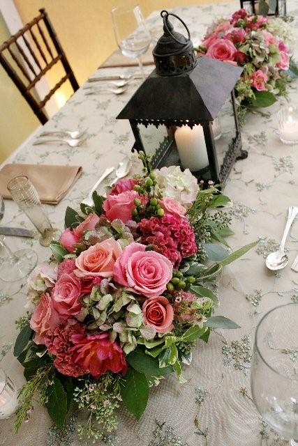 Fabulous Florist :: Isha Foss Events
