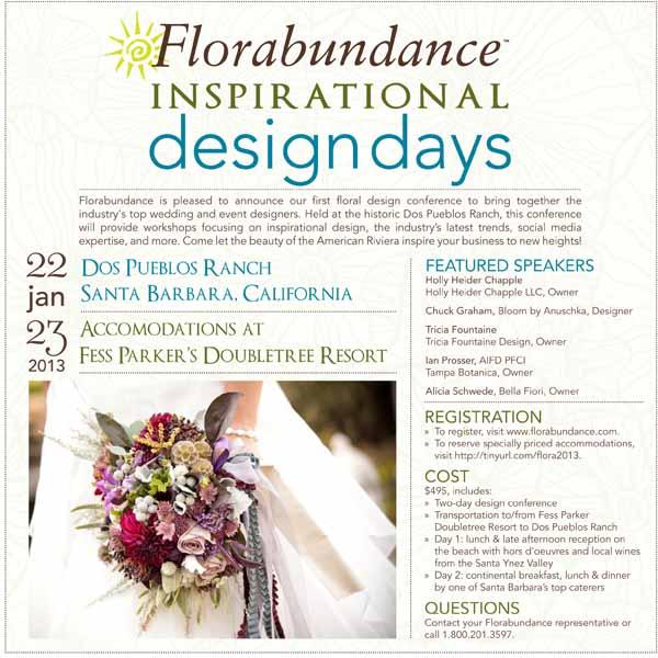 florabundance flower classes