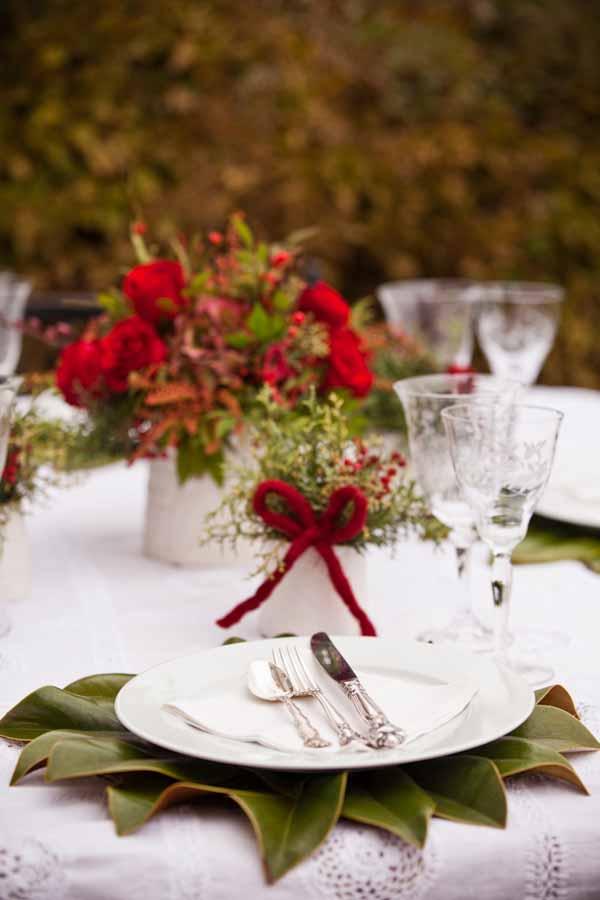 Holiday Inspiration By Holly Heider Chapple Flowers Amp Florabundance Flirty Fleurs The Florist