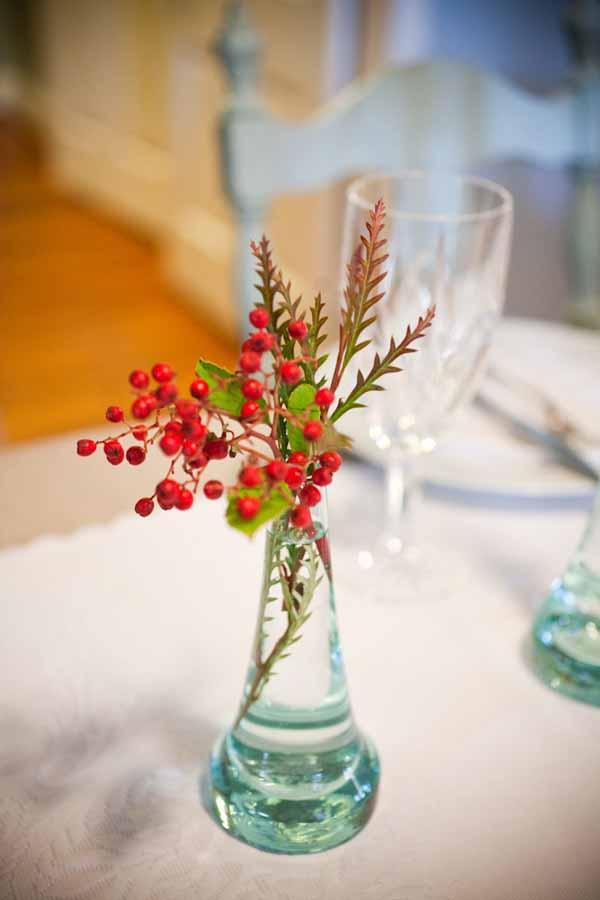 Holly Christmas Centerpiece From You Flowers : Holiday inspiration by holly heider chapple flowers
