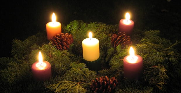 Image result for german advent wreath