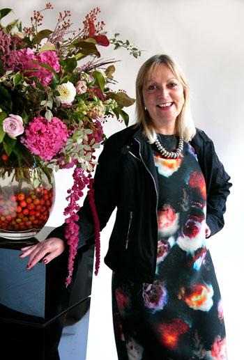 Paula Pryke Flowers London