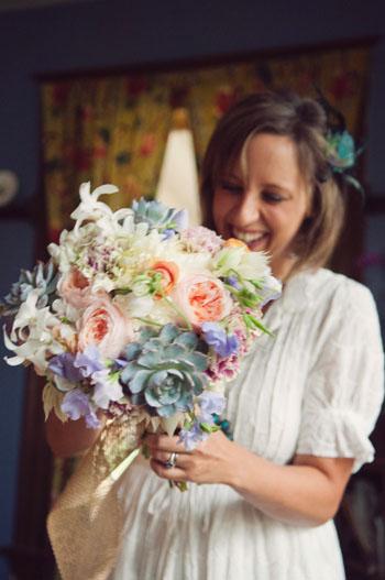 Robyn Bare Root Floral Denver