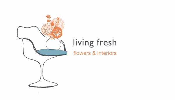 Living Fresh Flower Studio and School