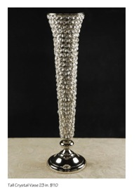 vase full of gems