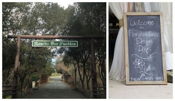 Dos Pueblos Ranch Santa Barbara