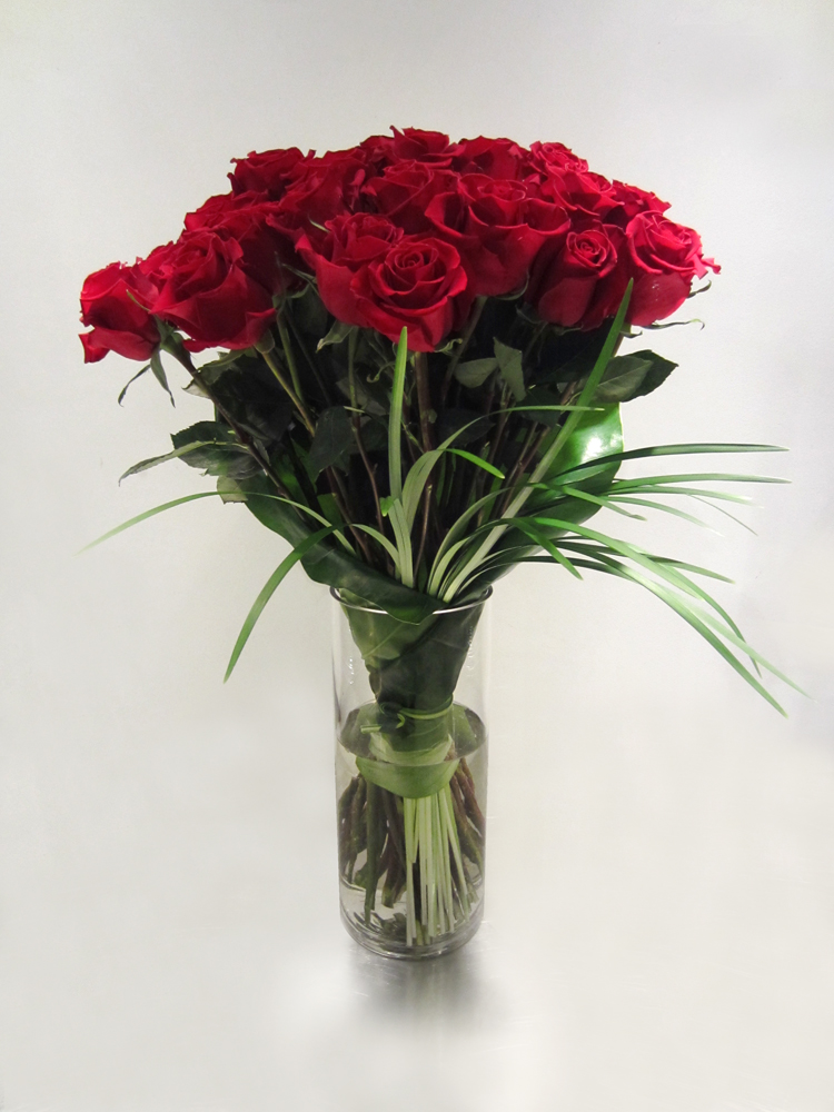 Beautiful Valentines Day Flowers
