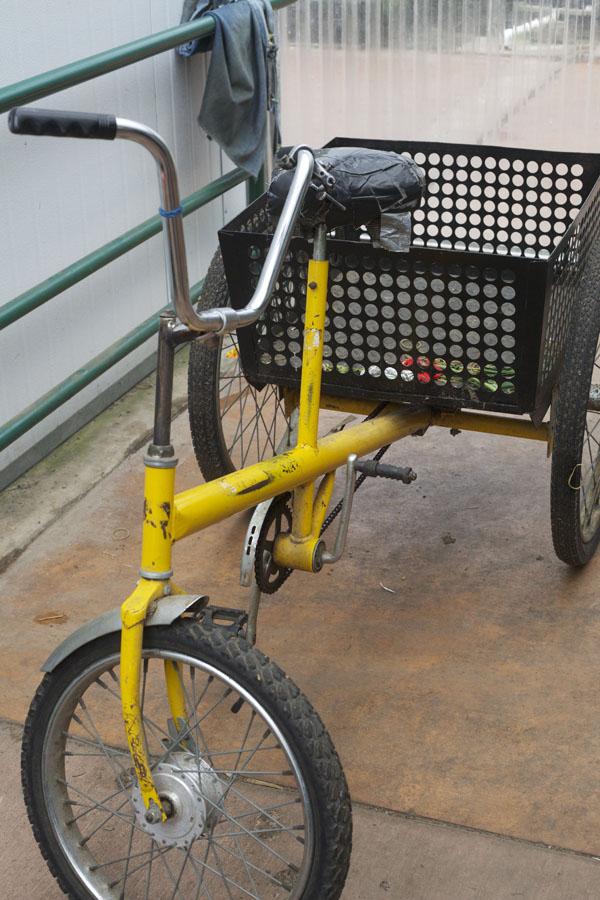 greenhouse transportation