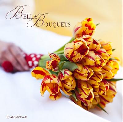 Bella Bouquets Book