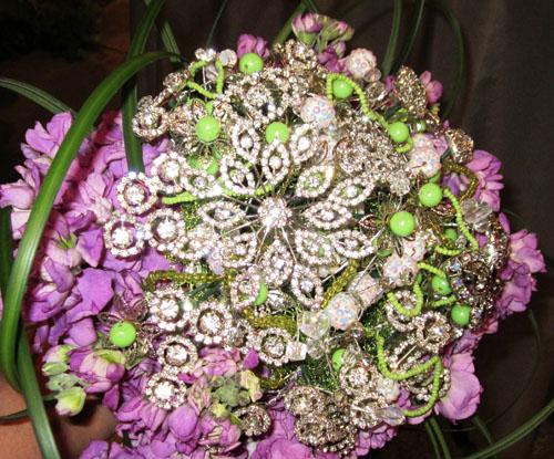 Designed by Lisa Greene of Gordon Florist in Ipswich, MA