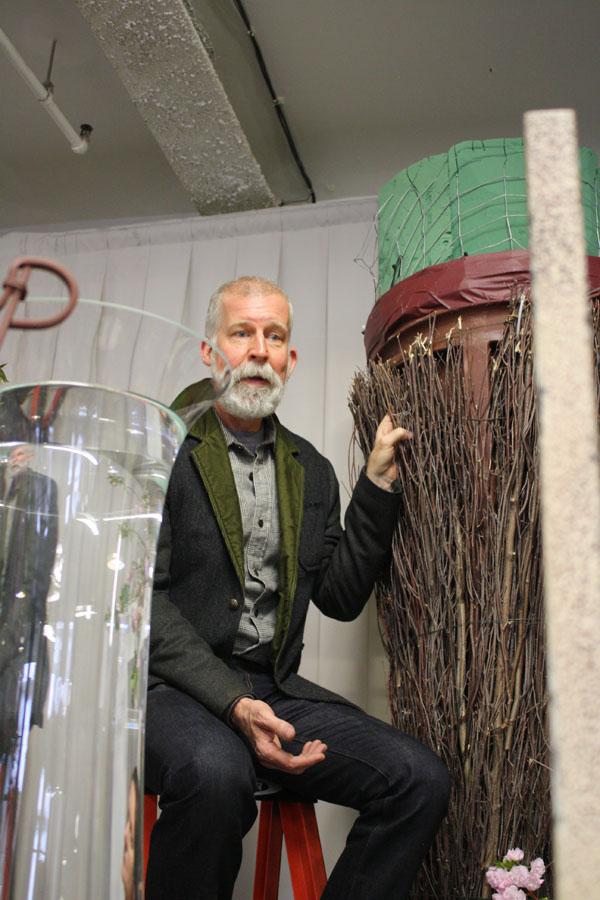David Beahm Event Designer