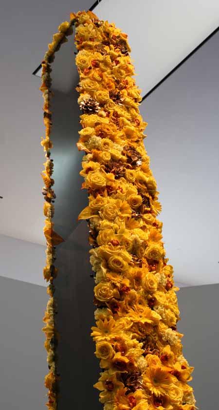 Floral Designer: Chestnut and Vine.