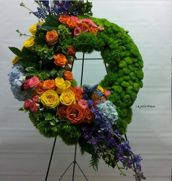 Sympathy Floral Designs