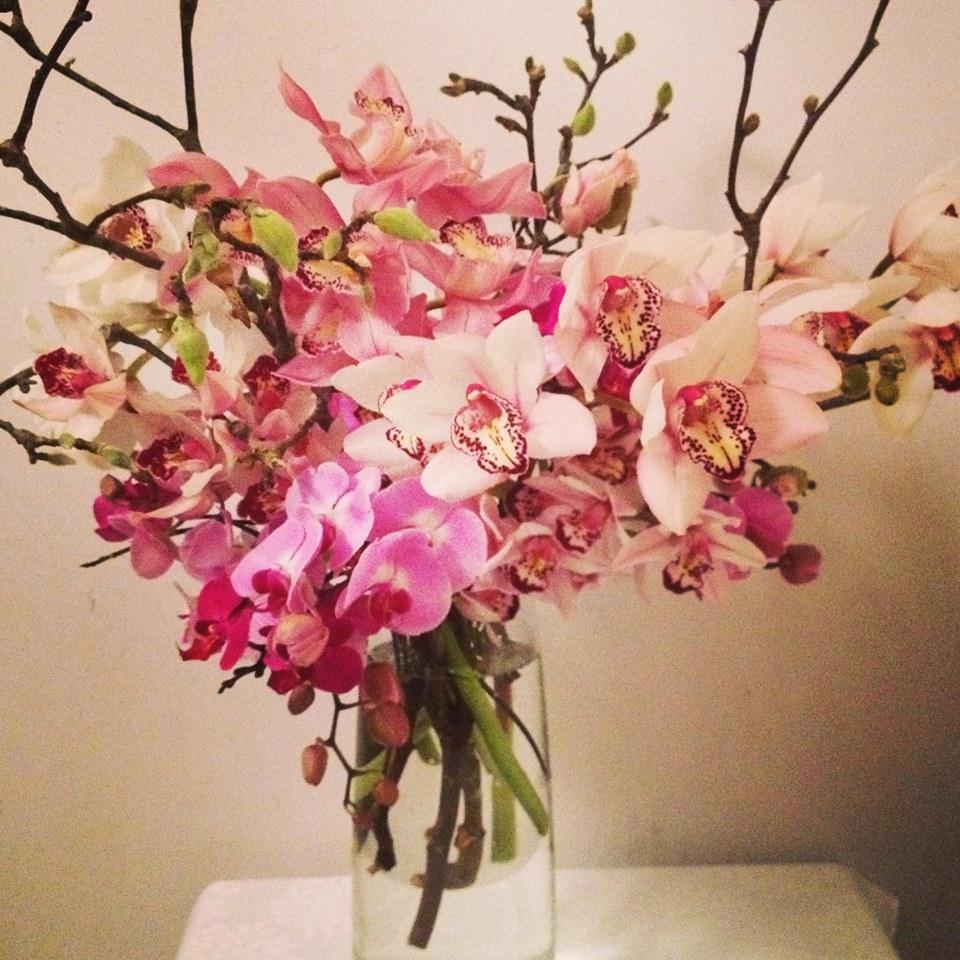 My Own Florist, Sydney AU