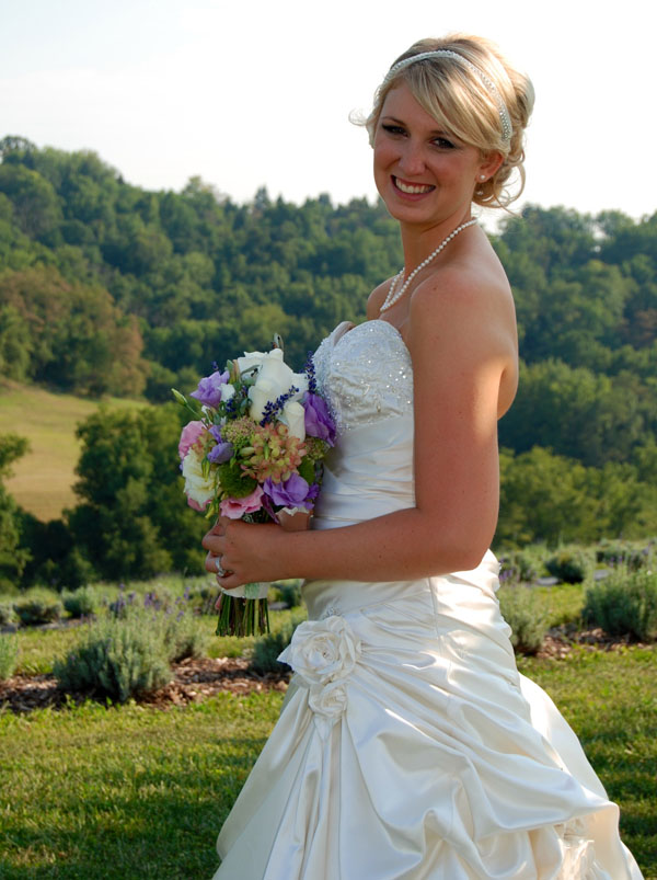 Flower Farm Focus :: Destiny Hill Farm, Washington, Pennsylvania