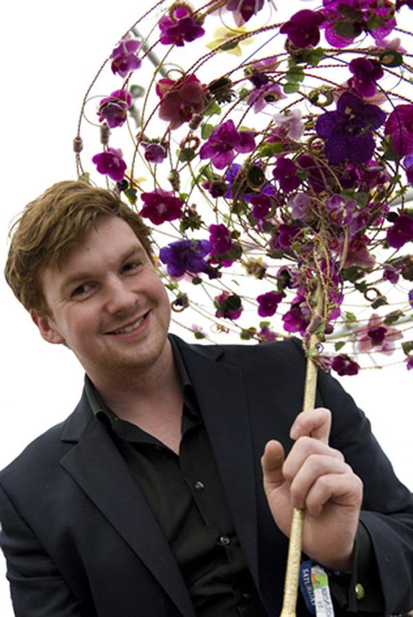 Fabulous Florist :: Joseph Massie Creative