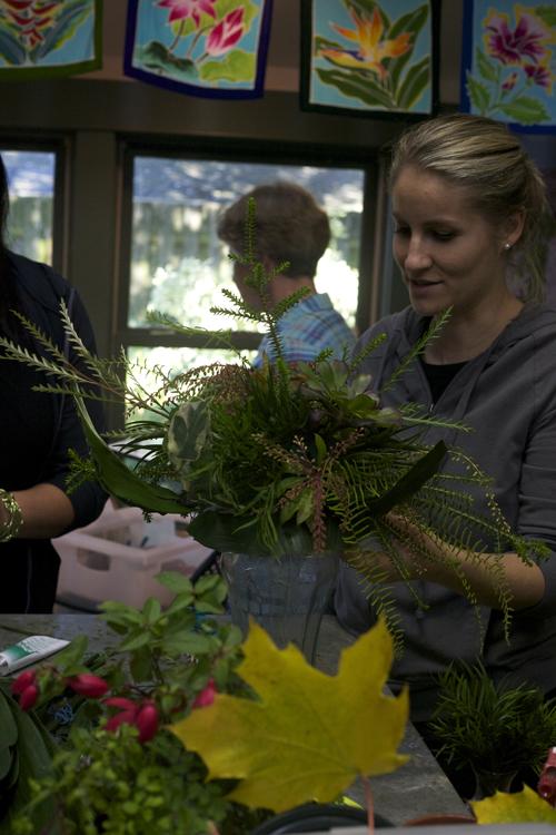 flower designers in Portland