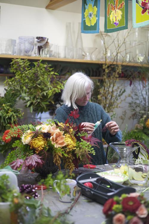 Francoise Weeks Portland Oregon