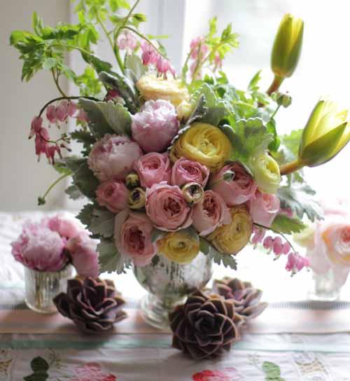 Fabulous florist sachi rose nyc flirty fleurs the