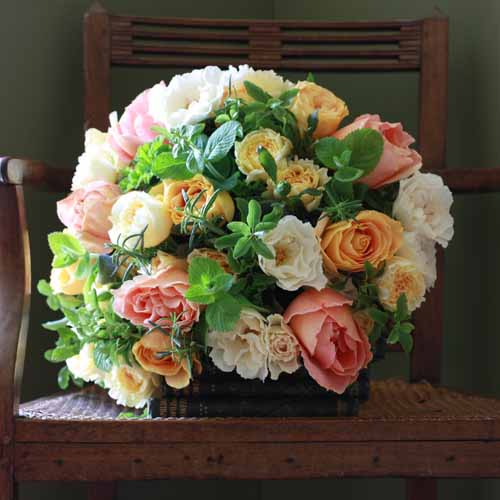 Fabulous Florist The Real Flower Company West Sussex and London