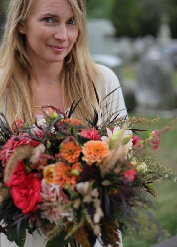 Jennifer of Bloom Michigan