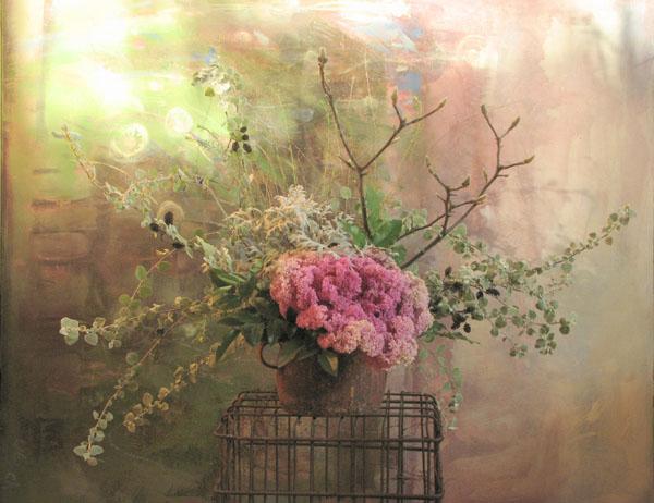 Poland floral designer
