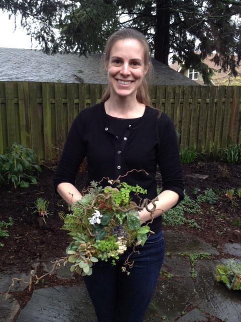 Janet of Floral Verde