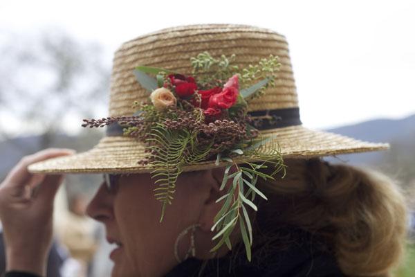 Julia Miller Floral Designer