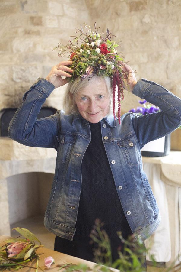 Francoise Weeks Floral Designer