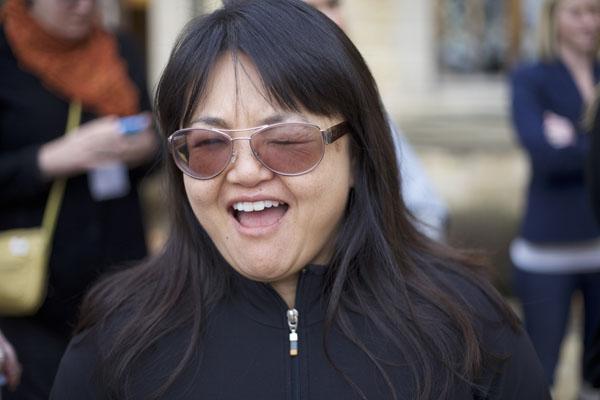 Nancy Liu Chin
