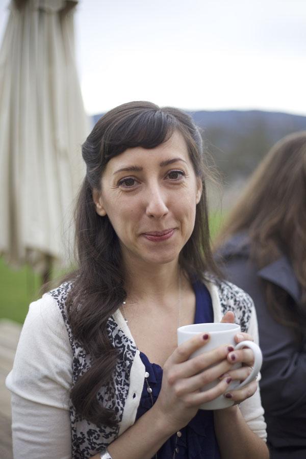 Holly Rutt