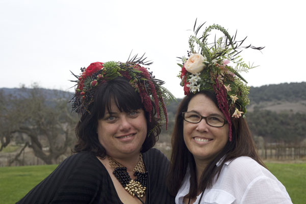 Flourish and The Posh Posey Sacramento