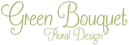 Green Bouquet Floral Design;
