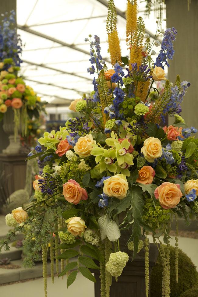 RHS Chelsea Flower Show 2014, London