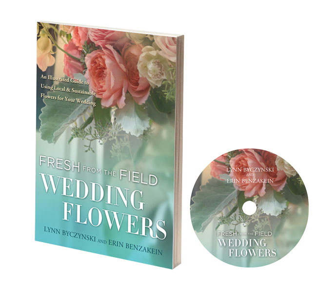 Book Review :: Fresh From The Field Wedding Flowers