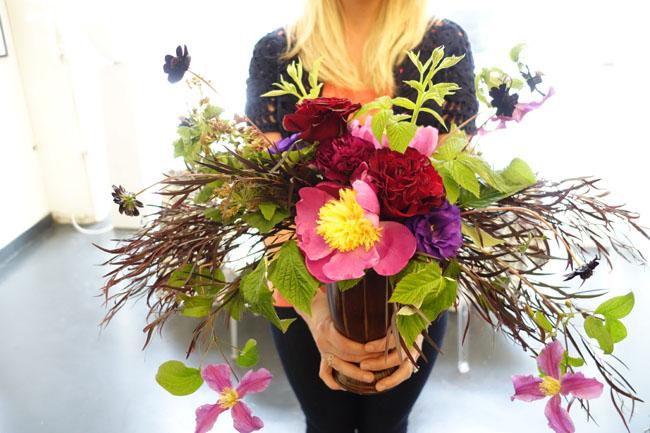 Kate of in bloom designs